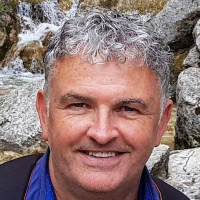 Steve Bruckshaw