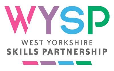 West Yorkshire Skills Partnership logo