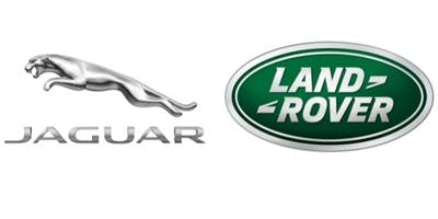 Jaguar Landrover Logo