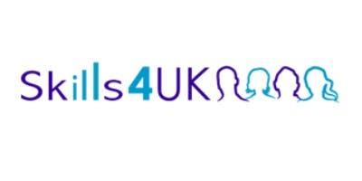 Skills4UK Logo