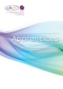 Apprentices: Recruiting and retaining female and black, Asian and minority ethnic apprentices in science, engineering and technology'.