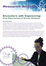 Encounters with engineering
