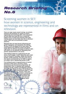 Screening women in SET