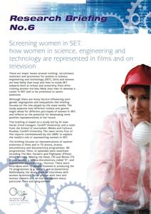 Screening women in SET