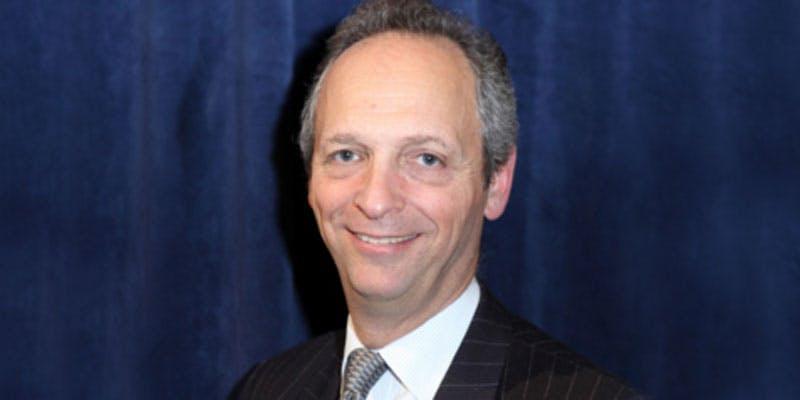 Dr Gordon Mizner