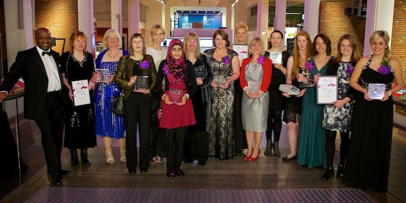 WISE Awards 2013