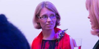 Professor Aline F. Miller