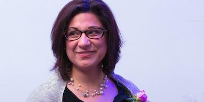 Dr Ismini Vasileiou