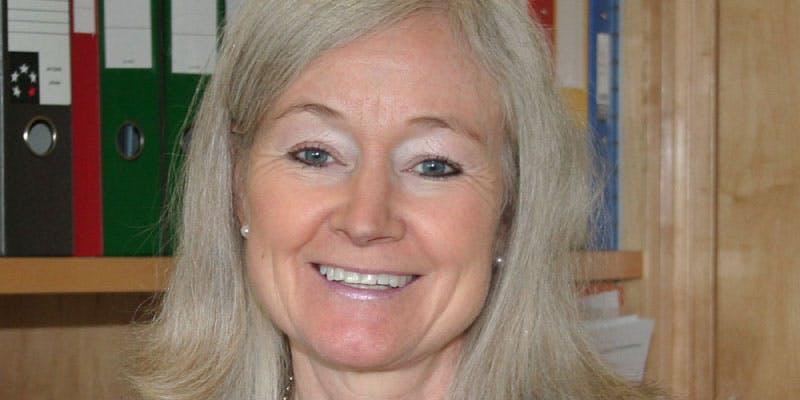 Professor Dame Kay Davies CBE