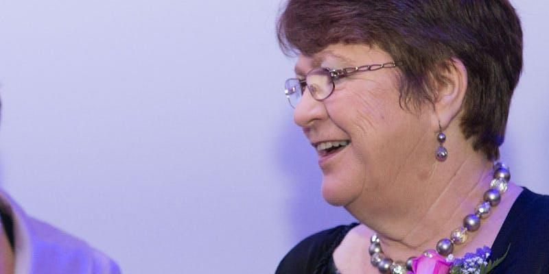 Professor Jane Clarke