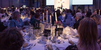 WISE Awards Dinner