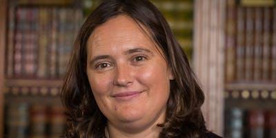 Professor Charlotte Williams