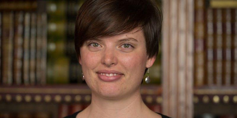 Laura Peach