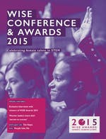 WISE Conference and Awards 2015