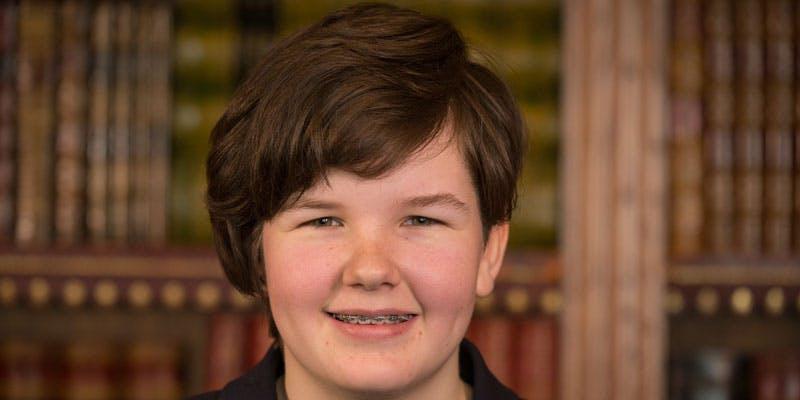 Sarah Horgan