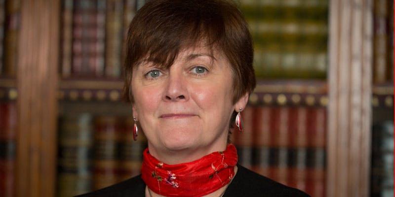 Sue Kershaw