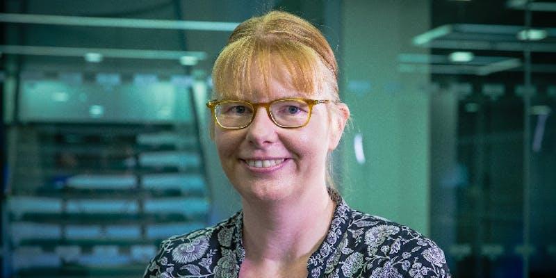 Dr Patricia Hunt