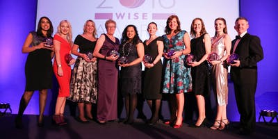 WISE Awards 2016 Winners