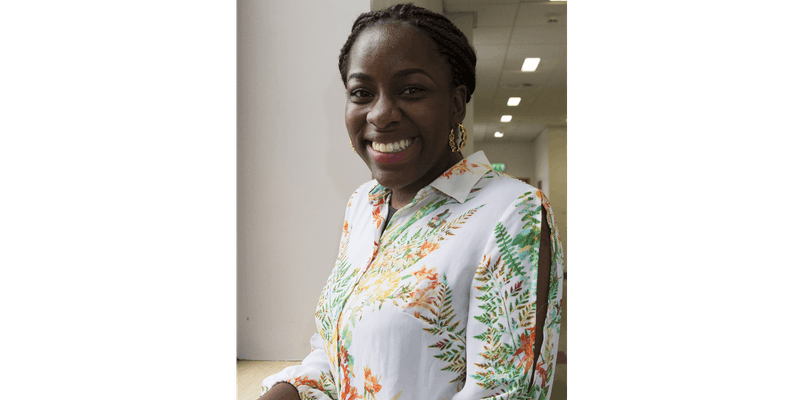 Adeola Gbakinro | Finalist for the 2017 WISE One to Watch Award | WISE Awards 2017