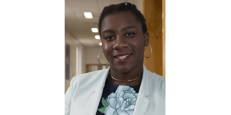 Floriane Fidegnon | Finalist for the 2017 WISE One to Watch Award | WISE Awards 2017