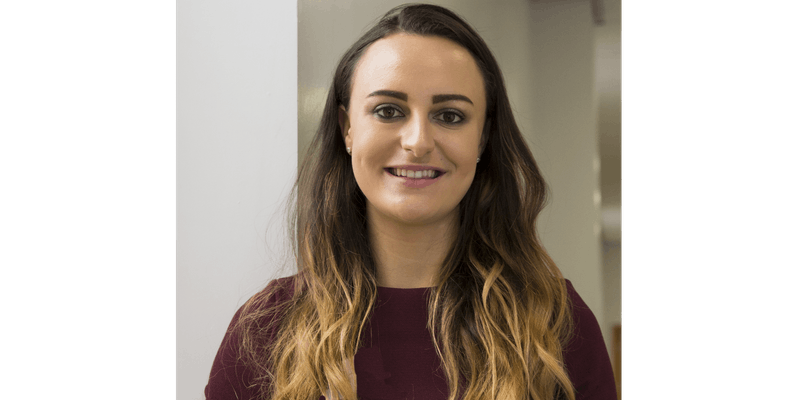 Jessica Stone | Finalist for the 2017 WISE One to Watch Award | WISE Awards 2017