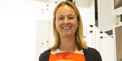 GSK Finalist for the 2017 WISE Talent Award | WISE Awards 2017