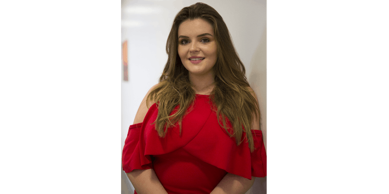 Megan Whitbread | Finalist for the 2017 WISE One to Watch Award | WISE Awards 2017