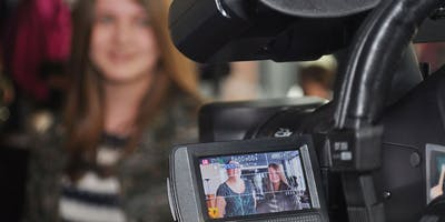 Media & Presentation Skills Course