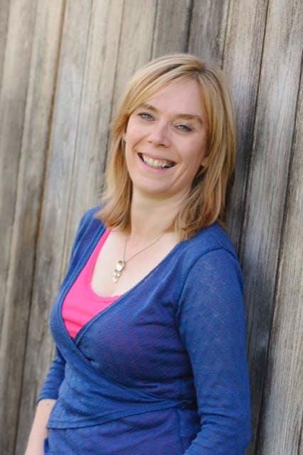 Alison Hardy
