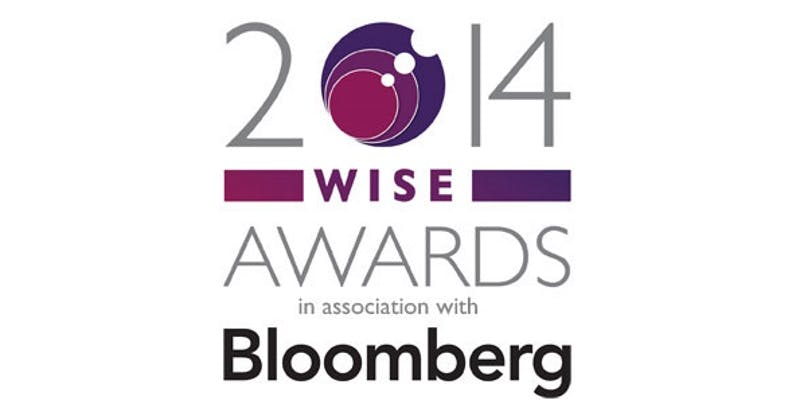 WISE opens awards nominations to recognise inspirational women
