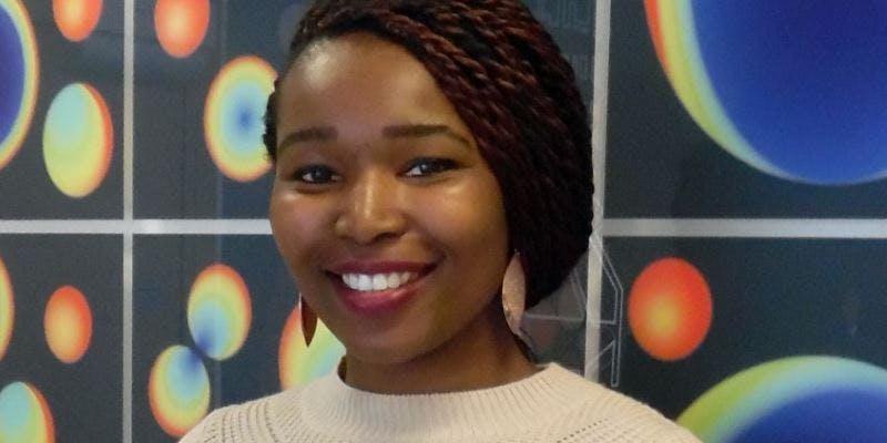 Mauryn Chika Nweke