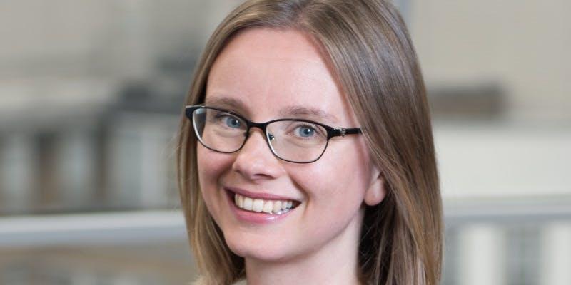 Emma Gibbs:  Partner, McKinsey & Company