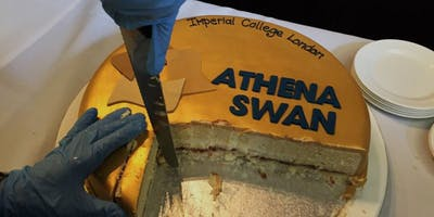 Julia Higgins Award and Athena SWAN Awards Celebration