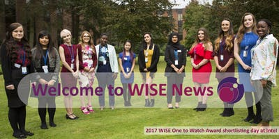 WISE News | WISE CEO - Helen Wollaston | October 2017