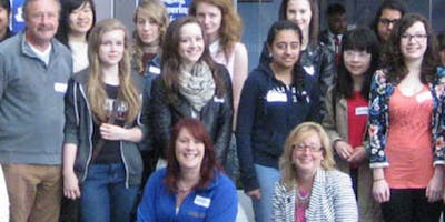 Young Women Engineer Future STEM Careers at Discovery Workshop