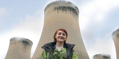 Charlotte Barnard, apprentice Mechanical Engineer