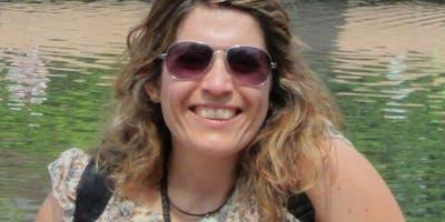 Marta Garcia-Santamaria