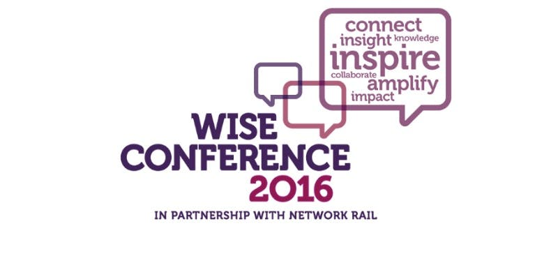 WISE conference 2016