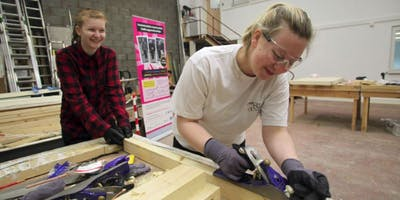 Budding builders in schools challenge