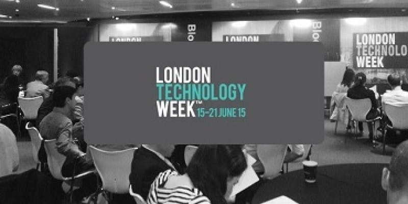 London Technology Week 2015
