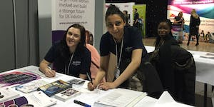 Organisations supporting diversity in business and education throughout the UK