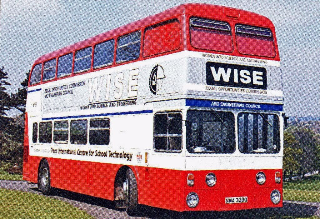 WISE Bus