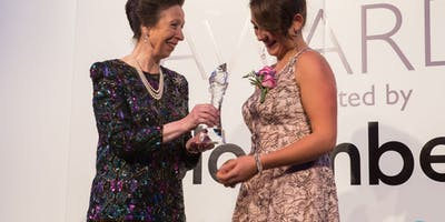 Women in science and engineering celebrated at 2014 WISE Awards