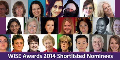 WISE Awards shortlist highlights heroes