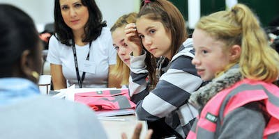 Girls inspired to join Power Industry
