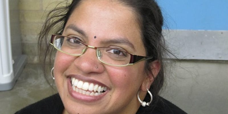 Kalpana Gosai - having loved the Jaguar XJ220 as a child is today working for Jaguar Land Rover's Quality Strategy department