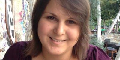 Katherine Jackson: Engineering - a passport to travel
