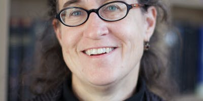 Professor Lora Fleming - View from both sides of the pond