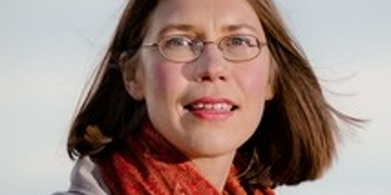 Olga Degtyareva: helping women in science to be more productive at work