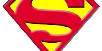 Melissa Terras - On not being Superwoman